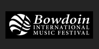 Bowdoin International Music Festival