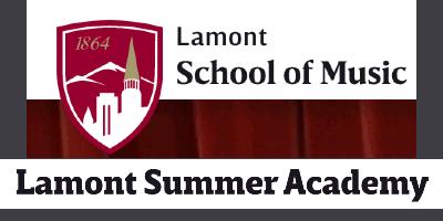 Lamont Summer Academy
