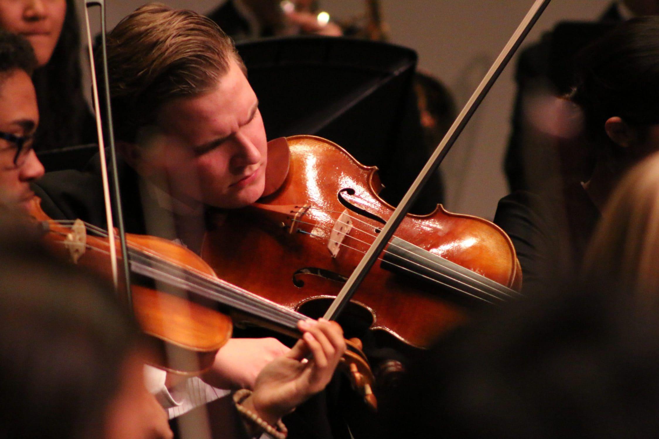 ViolinMusicians